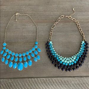 Charlotte Russe - Necklaces